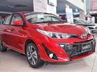 Bán Toyota Yaris 1.5G đời 2019, màu đỏ, nhập khẩu