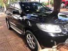 Bán Hyundai Santa Fe MLX 2.0L 2009, màu đen, nhập khẩu nguyên chiếc