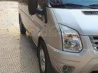 Bán Ford Transit Luxury 2015, màu hồng, 595tr
