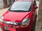 Cần bán Chevrolet Spark Van sản xuất năm 2011, màu đỏ, giá 122tr