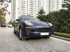 Cần bán Porsche Cayenne sản xuất 2013, màu xanh lam, xe nhập