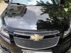 Cần bán lại xe Chevrolet Cruze LTZ đời 2015, màu đen, giá chỉ 450 triệu