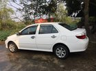 Bán Toyota Vios G năm sản xuất 2004, màu trắng, giá 186tr