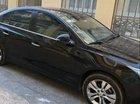Cần bán Chevrolet Cruze sản xuất 2015, màu đen
