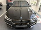 Bán BMW 7 Series M760Li xDrive đời 2019, màu đen, nhập khẩu