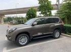 Cần bán gấp Toyota Prado sản xuất 2017