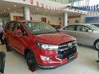 Bán xe Toyota Innova Venturer sản xuất 2019, màu đỏ, giá tốt