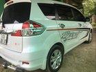 Bán Suzuki Ertiga sản xuất 2017, màu trắng, nhập khẩu giá cạnh tranh