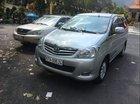 Bán ô tô Toyota Innova 2.0G năm 2010, màu bạc