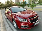 Bán xe Chevrolet Cruze 2018, màu đỏ, xe gia đình