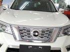 Bán Nissan X Terra 2.5 AT năm sản xuất 2018, màu trắng, nhập khẩu Thái Lan