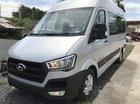 Cần bán Hyundai Solati sản xuất năm 2019, màu bạc