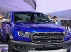 Bán Ford Ranger Raptor 2019, màu xanh lam, nhập khẩu