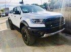 Cần bán xe Ford Ranger Raptor 2019, màu trắng, xe nhập