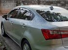 Bán ô tô Kia Rio 2015, màu bạc, xe nhập xe gia đình