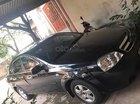 Cần bán xe cũ Daewoo Lacetti 2009, màu đen như mới