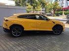 Bán Lamborghini Urus đời 2018, màu vàng, mới 100%