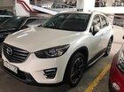 Bán xe Mazda CX 5 2.5 năm 2017, màu trắng, mua hồi T8/2017, 1 đời chủ