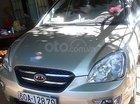 Cần bán lại xe Kia Carens EX 2.0 MT năm sản xuất 2009 xe gia đình