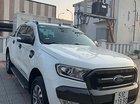 Cần bán Ford Ranger sản xuất năm 2016, màu trắng, nhập khẩu, nhanh tay liên hệ