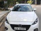 Chính chủ bán xe Mazda 3 đời 2016, màu trắng