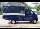 Bán xe tải Dongben, giá rẻ chỉ cần 40 triệu có xe