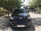 Bán xe Chevrolet Captiva Revv LTZ 2.4 AT đời 2017, màu đen còn mới