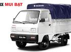 Bán Suzuki Super Carry Truck đời 2019, màu trắng