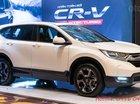 Honda CR-V 1.5L nhập Thái Lan, xe đủ bản, đủ màu, giao ngay, siêu khuyến mại đầu xuân, hỗ trợ ngân hàng 80% giá xe
