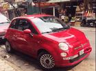 Bán Fiat SX 2009, ĐK 2011 màu đỏ, nhập khẩu Ý