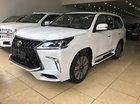 Bán Lexus LX570 Super Sport S 2019, có xe giao ngay. LH; 0904927272