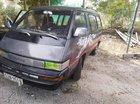 Cần bán lại xe Toyota Van sản xuất 2002, màu xám, 90tr