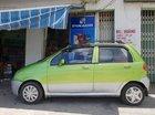 Bán xe Daewoo Matiz SE 2005, máy móc nghiêm chỉnh
