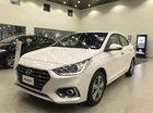 Bán xe Hyundai Accent đời 2018, màu trắng, giá chỉ 435 triệu