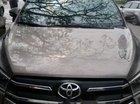 Cần bán xe Toyota Innova 2017, màu nâu, chính chủ
