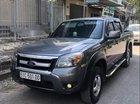 Bán Ford Ranger MT năm sản xuất 2010, xe nhập, bao zin