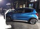 Bán ô tô VinFast Fadil 1.4 sản xuất 2019, màu xanh lam, 359tr