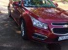 Cần bán lại xe Chevrolet Cruze sản xuất năm 2016, màu đỏ