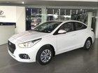 Bán Hyundai Accent phiên bản mới, giá cả phải chăng phù hợp với các gia đình nhỏ hoặc tài xế Grab, Uber