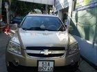 Bán Chevrolet Captiva LT năm 2007, màu vàng