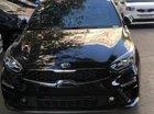Bán ô tô Kia Cerato 2019, màu đen, giá chỉ 589 triệu