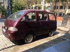 Cần bán lại xe Daihatsu Citivan đời 2003, màu đỏ, nhập khẩu nguyên chiếc