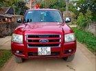 Cần bán Ford Ranger đời 2007, màu đỏ, xe nhập xe gia đình
