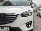 Bán Mazda CX 5 năm sản xuất 2016, màu trắng như mới