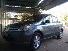 Bán Nissan Grand livina năm 2011, số tự động, giá chỉ 325 triệu