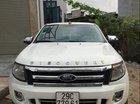 Cần bán Ford Ranger MT năm sản xuất 2015, mua tháng 3/2015