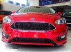 Bán xe Ford Focus đời 2019, màu đỏ, mạnh nhất phân khúc 1.5 Turbo - 180 mã lực
