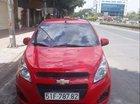 Bán ô tô cũ Chevrolet Spark 2016, màu đỏ
