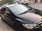 Cần bán xe Honda Civic 2.0 2008, màu đen