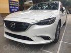 Mazda Nguyễn Trãi bán xe Mazda 6 Facelift 2019, xe mới hỗ trợ giá và quà tặng, kèm trả góp 85%